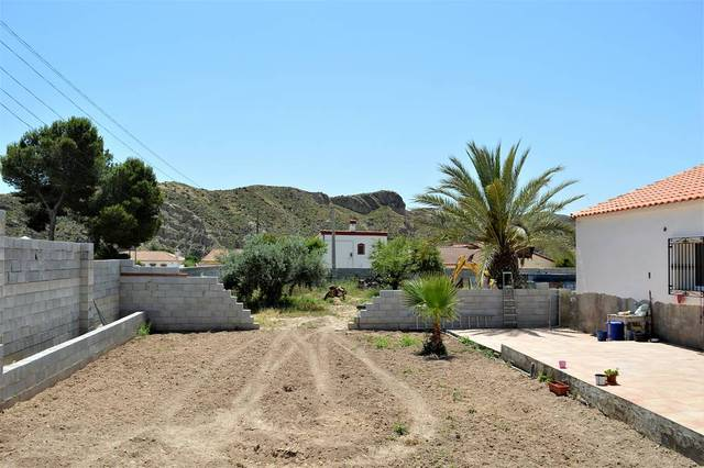 OLV1617: Cortijo for Sale in Arboleas, Almería