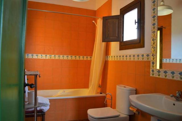 OLV1572: Cortijo for Sale in Lucainena de las Torres, Almería