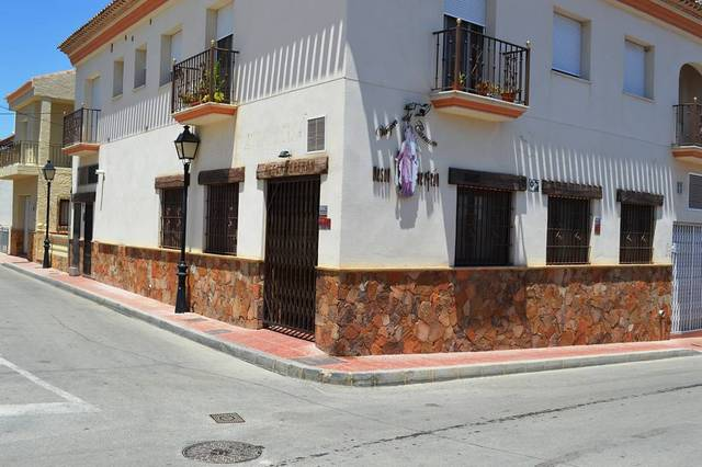 Commercial property in Los Gallardos, Almería