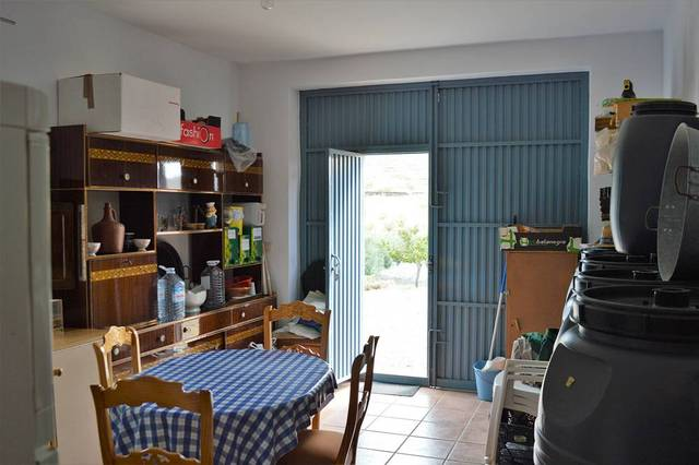 OLV1627: Cortijo for Sale in Tabernas, Almería