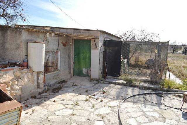 OLV1631: Cortijo for Sale in Cariatiz, Almería