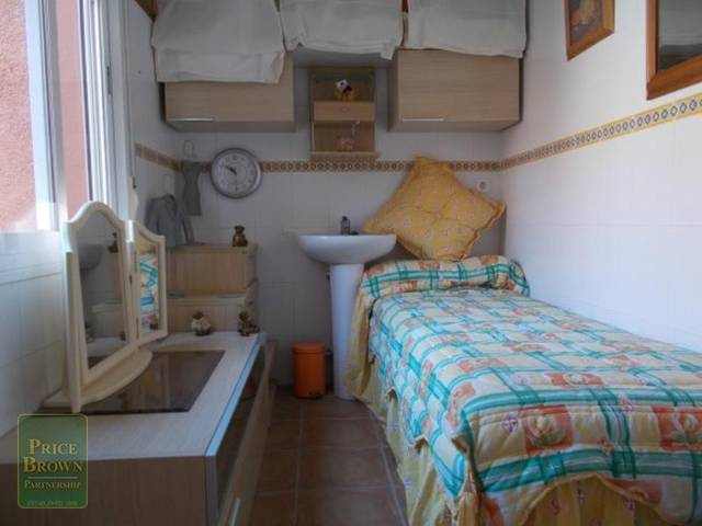 DV1093: Villa for Sale in Los Gallardos, Almería