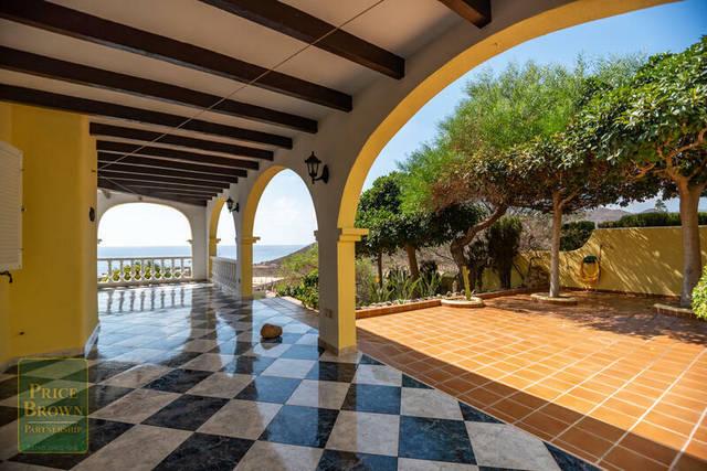 DV1429: Villa for Sale in Mojácar, Almería