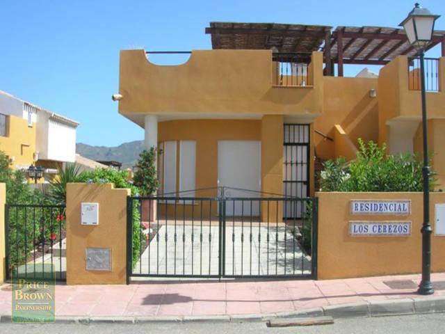 2 Bedroom Apartment in Los Gallardos