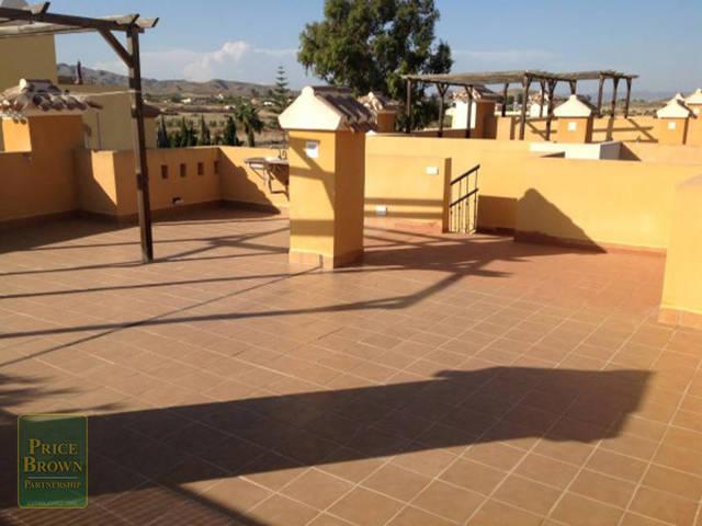 ND6: Apartment for Sale in Los Gallardos, Almería