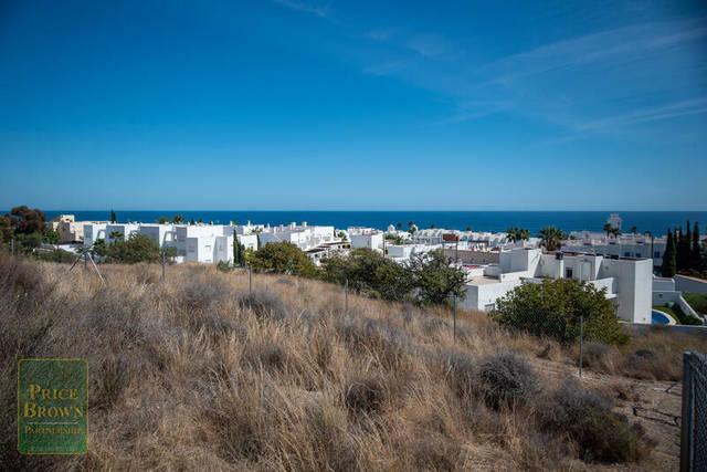 LAN20: Land for Sale in Mojácar, Almería
