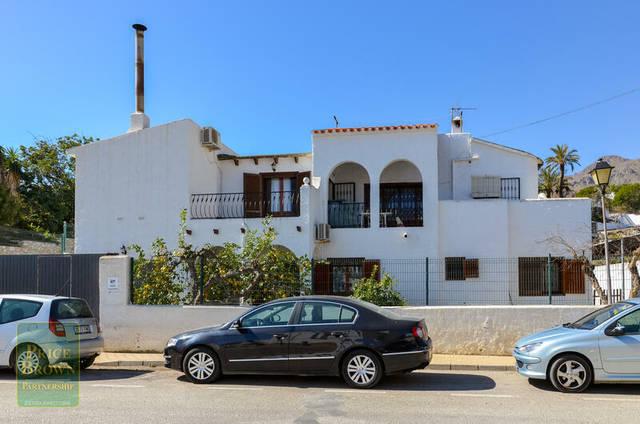 DV1486: Villa for Sale in Mojácar, Almería