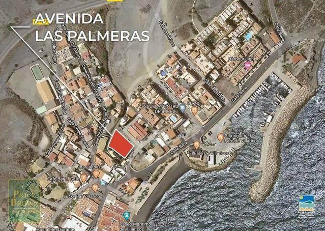 0 Bedroom Land in Villaricos