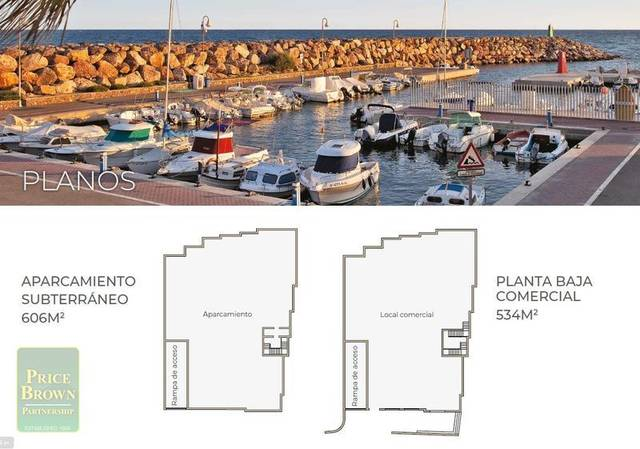 ND1-015: Land for Sale in Villaricos, Almería