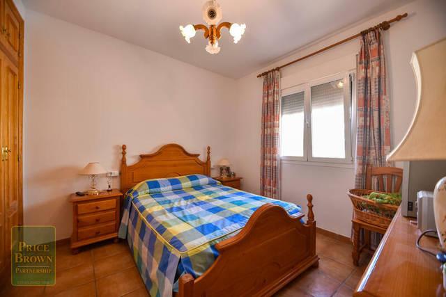 DV1490: Villa for Sale in Los Gallardos, Almería