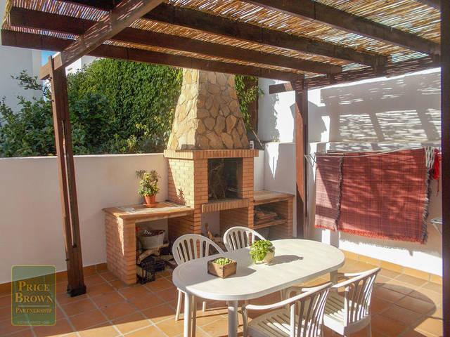 DV1478: Villa for Sale in Mojácar, Almería