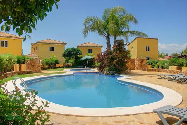 3 Bedroom Villa in Desert Springs