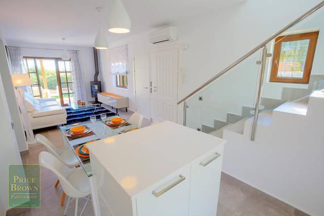ND1-008: Villa for Sale in Desert Springs, Almería