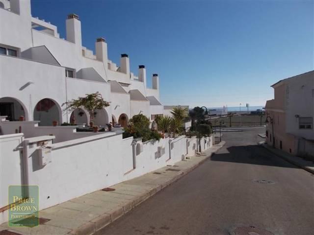 LV729: Villa for Sale in Palomares, Almería