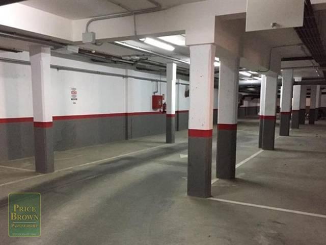GPM001: Garage for Sale in Palomares, Almería
