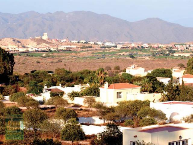ND1-005: Land for Sale in Cuevas del Almanzora, Almería