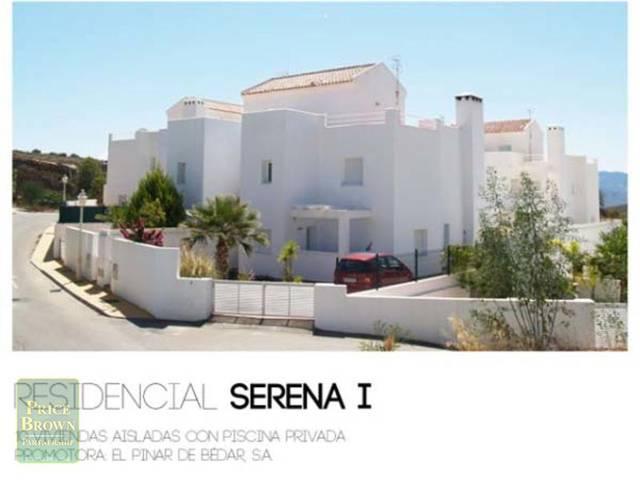 ND3: Apartment for Sale in Bedar, Almería