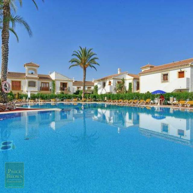 Apartment in Vera Playa, Almería