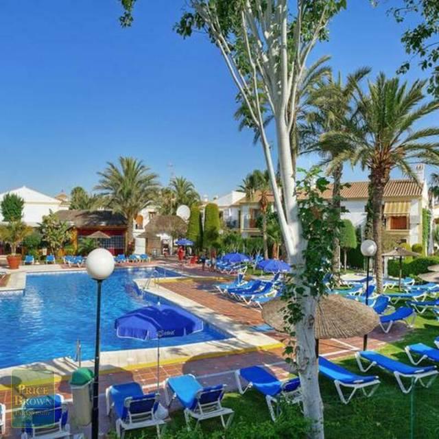 A1438: Apartment for Sale in Vera Playa, Almería