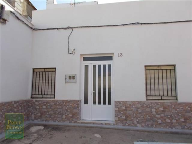 DV1227: Villa for Sale in Mojácar, Almería