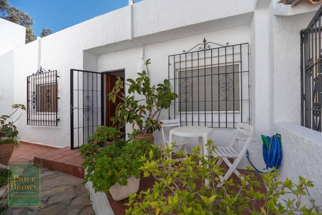 Villa in Las Piedras (Huercal Overa), Almería