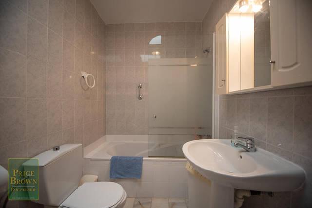 A1397: Apartment for Sale in Mojácar, Almería
