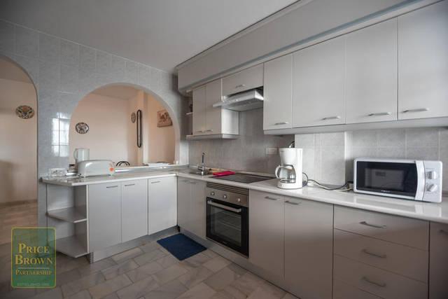DV1325: Villa for Sale in Las Piedras (Huercal Overa), Almería