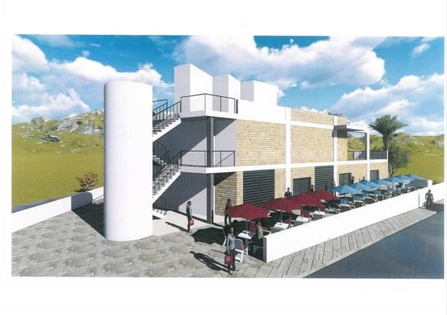 VHCO 2332: Commercial property for Sale in Los Gallardos, Almería