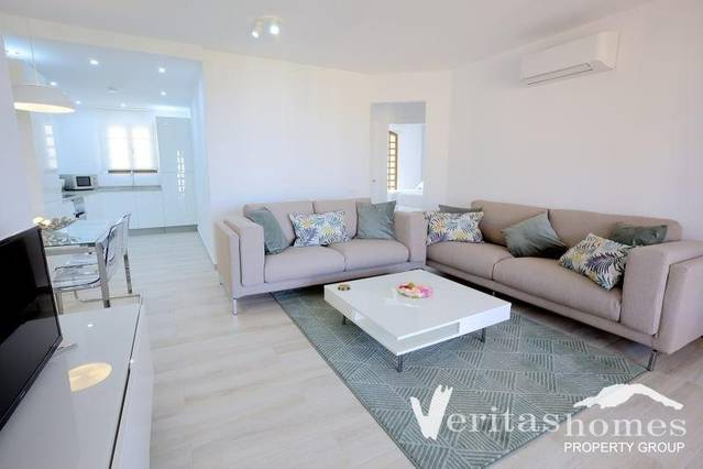 2 Bedroom Apartment in Cuevas del Almanzora
