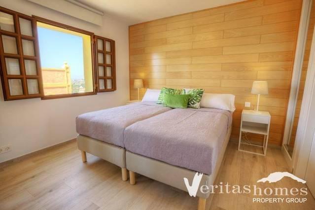 VHAP 2364: Apartment for Sale in Cuevas del Almanzora, Almería