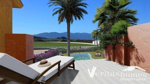 VHTH 2363: Town house for Sale in Cuevas del Almanzora, Almería