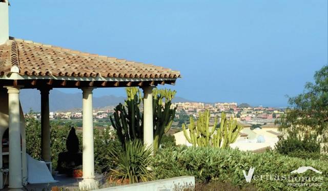 VHLA 2365: Land for Sale in Cuevas del Almanzora, Almería