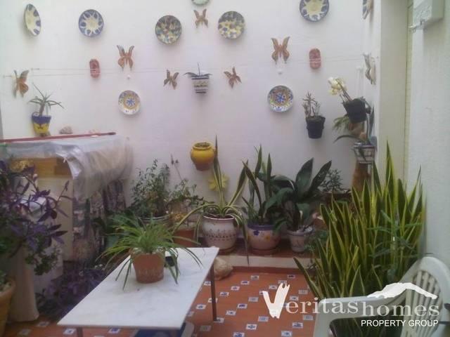 VHAP 2370: Apartment for Sale in Villaricos, Almería
