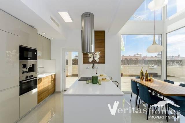 VHVL 2375: Villa for Sale in Vera Playa, Almería