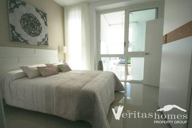 VHVL 2376: Villa for Sale in Vera Playa, Almería