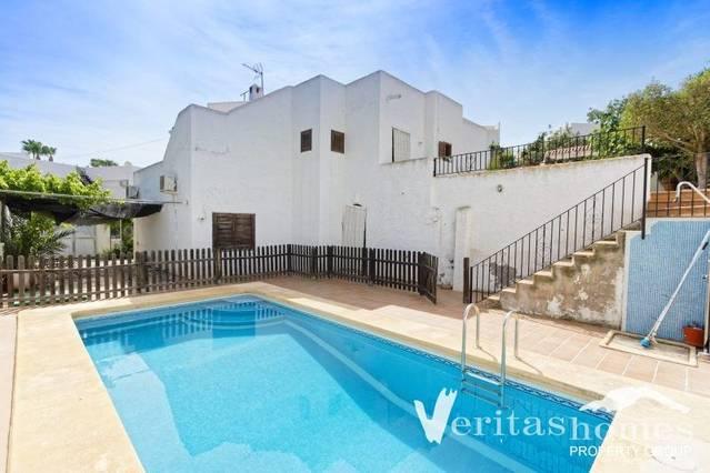 Villa in Mojácar Playa, Almeria