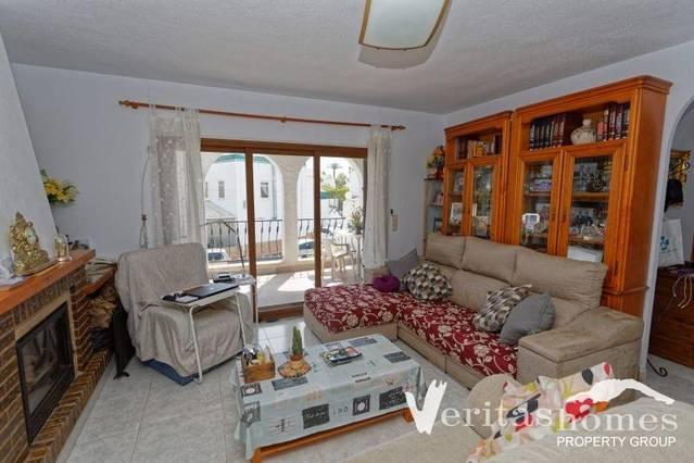 VHVL 2410: Villa for Sale in Mojácar Playa, Almeria