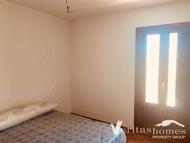VHAP 2421: Apartment for Sale in Mojácar, Almería