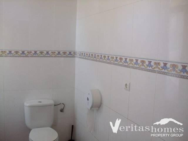 VHCO 1086: Commercial property for Sale in Mojácar Playa, Almeria