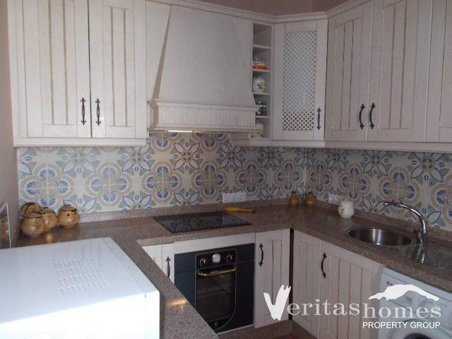 VHVL 1198: Villa for Sale in Turre, Almería