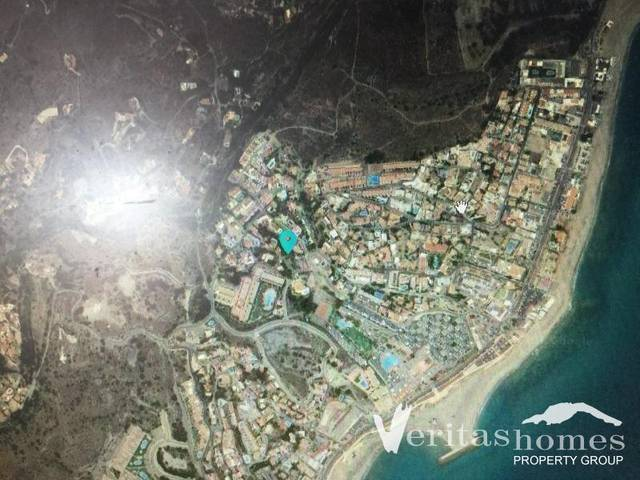 VHLA 1937: Land for Sale in Mojácar Playa, Almeria