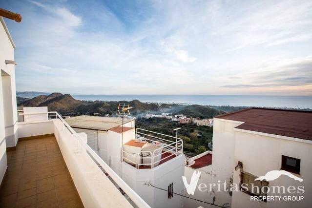 VHTH 1936: Town house for Sale in Mojácar, Almería