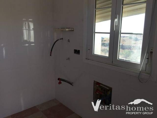 VHVL 1962: Villa for Sale in Bedar, Almería