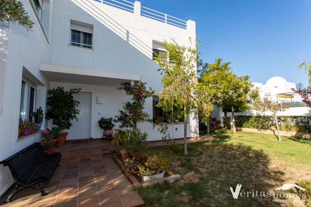 5 Bedroom Villa in Mojácar Playa