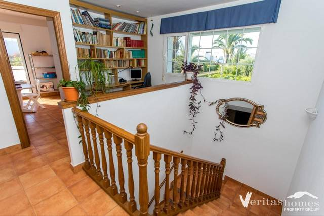VHVL 1969: Villa for Sale in Mojácar Playa, Almeria