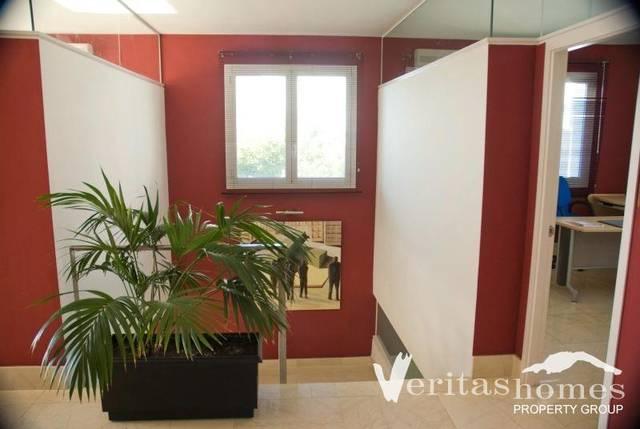 VHVL 2093: Villa for Sale in Mojácar Playa, Almeria