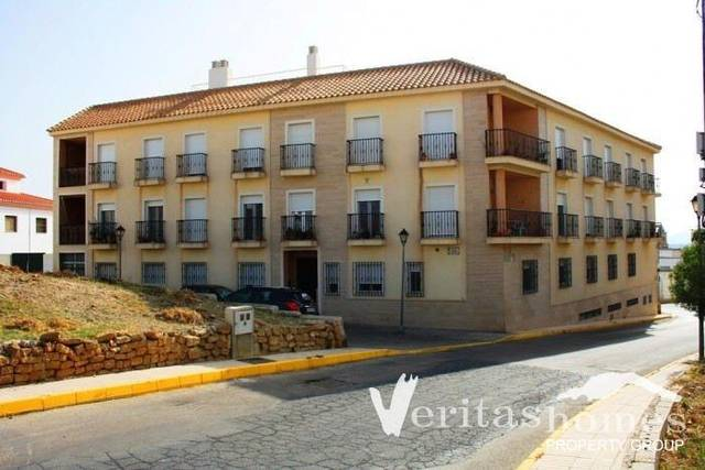 4 Bedroom Apartment in Turre