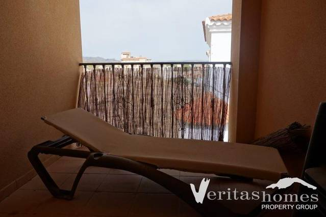 VHAP 2111: Apartment for Sale in Turre, Almería