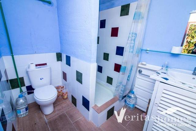 VHTH 2127: Town house for Sale in Mojácar, Almería