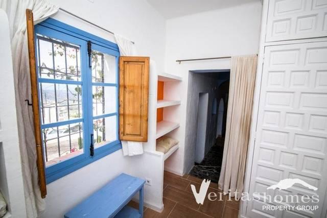 VHTH 2127: Town house for Sale in Mojácar, Almería